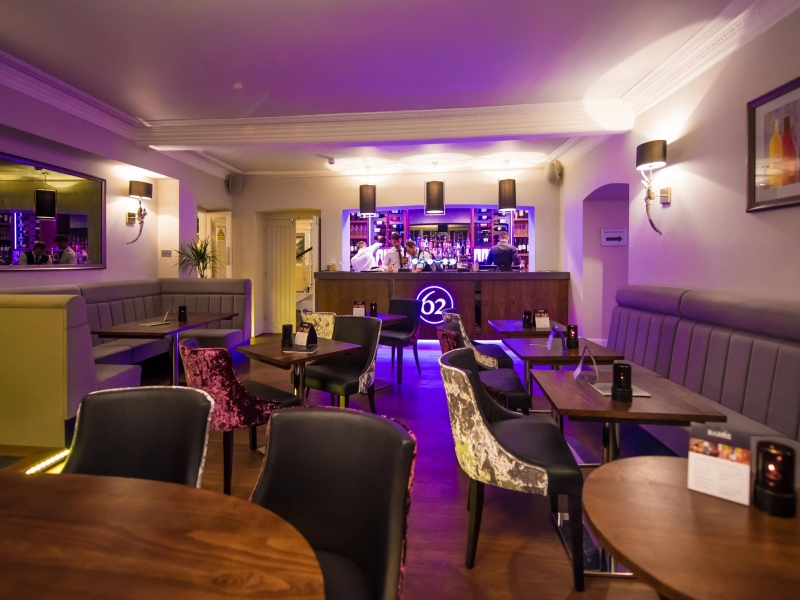 Cocktail Parties at 62 The Bank Barnstaple